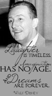 Walt Disney Quote inspirational-quotes