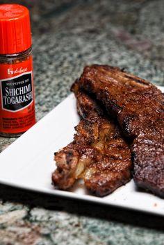Short ribs Hawaiian style!! Yay I found another great Hawaiian food ...