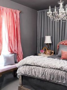 Bedroom Color Design Ideas - Colors for Bedrooms - Country Living