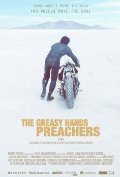 Watch THE GREASY HANDS PREACHERS Online | Vimeo On Demand