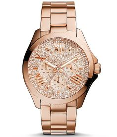 Fossil Cecile Watch - Women's Watches - Gifts for Women | Buckle