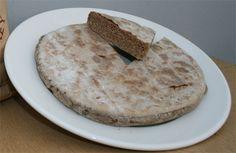 Recipe For Bannock Cakes