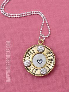 Jewelry Making Must DoMetal On Pinterest Matte Gold