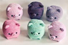 Amigurumi Parent And Baby Animals Free Download : Crochet PATTERN PDF - Amigurumi Sloth - crochet animal ...