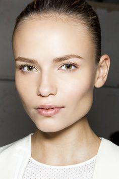 Always exfoliate and moisturize for glowing skin.