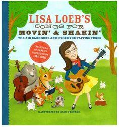 Lisa loeb music for kids and families pinterest lisa loeb lisa
