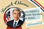 Presidential Video Writing Prompts