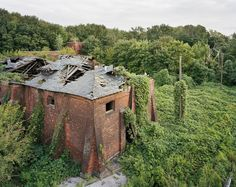 A 10-minute boat ride from the Bronx's Barretto Point Park, North Brother Island originally housed Riverside Hospital between the 1880s and 19...