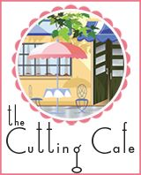 The Cutting Cafe offers templates for all sorts of paper-crafting projects, such as boxes, large letter shapes, etc.