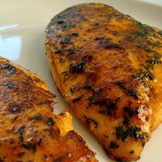 Garlic-Lime Chicken - Cook'n is Fun - Food Recipes, Dessert, & Dinner Ideas