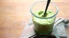 A Deliciously Creamy Avocado Dressing | Recipes - PureWow