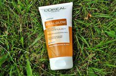 Ideal Glow L'oreal - peeling #loreal