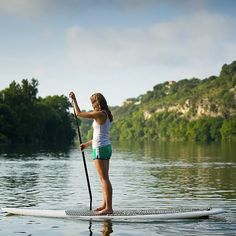 Are You Trying a New Outdoor Activity This Summer?#dryjuly