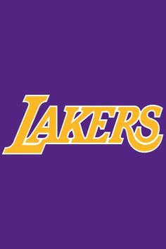 LA Lakers 3 Wallpaper