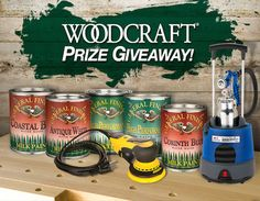TotalHousehold's Weekly Fab Furnishings Giveaway: The Ultimate Home Improvement Prize Package