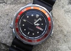 Orient all weather Watch