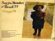 Sergio Mendes & Brasil '77 - Vintage '74 (Full Album)- love the song Voce Abusou