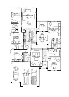 luxury townhouse design. luxury. home plan and house design ideas