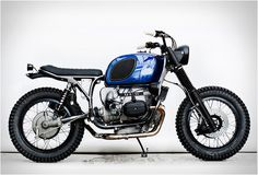 BMW R100RT | BY WRENCHMONKEES