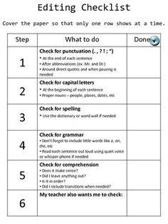 essay peer review worksheet