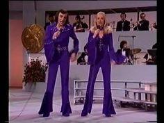 eurovision nicole en hugo