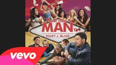 "Check out this song off the #ThinkLikeAManToo album by #MaryJBlige! The soundtrack is actually 14 entirely brand-new Mary J. Blige songs. It's a brand-new Mary J. album! (And you don't even need to think like a man.) Featuring #TheDream on a song called ""Vegas Nights"" and #Pharrell on ""See That Boy Again."""