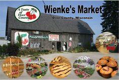 Wienke's Market   Books, Convenience/Grocery Store, Gifts, Markets/Specialty Foods, Open in Winter - Shopping, Wine/Beer/Liquor