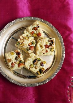 Quick and easy kalakand-rich and delicious Indian milk sweet within 15 minutes with just 2 main ingredients!  Recipe @ http://cookclickndevour.com/kalakand-recipe-in-10-minutes-quick-and-easy-desserts  #cookclickndevour #easydesserts #recipeoftheday #indiansweets #paneer #kalakandrecipe