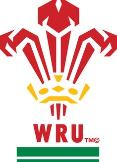 Welsh Rugby Logo