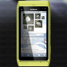 nokia n8 location tracking phone