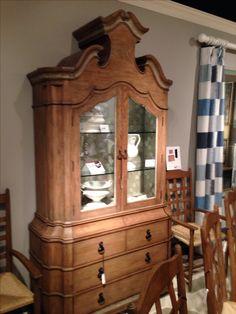 Jonathan Charles Fine Furniture on Pinterest
