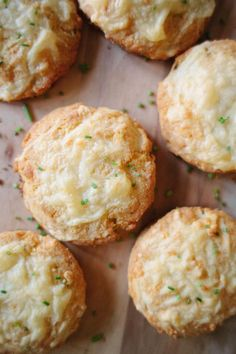 ... | Recipe | Biscuits From Scratch, Cheddar Bay Biscuits and Biscuits