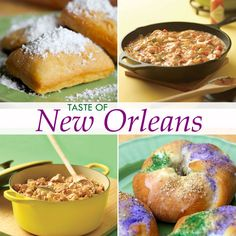 Do you celebrate Mardi Gras? From beignets to jambalaya and king cake, here are 15 recipes to celebrate Mardi Gras!