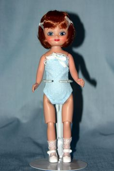 2006 - Classic Dots Betsy McCall - Redhead | Made by Tonner Doll Company | Regular Line Doll