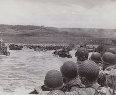 d-day invasion in der normandie film