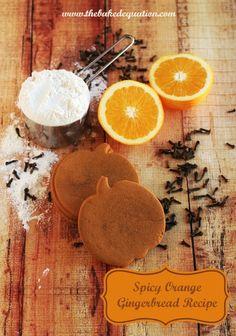 Gingerbread Cheesecake Thumbprint Cookies | Recipe | Thumbprint ...