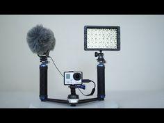 Tip #154 GoPro - My GoPro Rig Set-Up