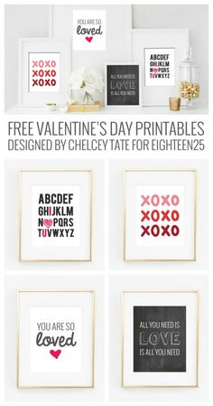 valentine's day poster ideas tumblr
