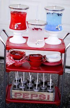 memorial day picnic foods