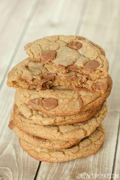 ... Macadamia Nut Cookies, Molasses Cookies and Blackberry Coffee Cakes