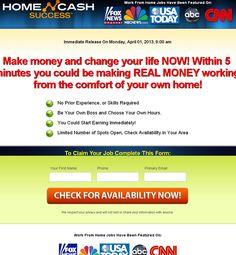 workathome profit system reviews legit scam
