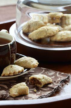Walnut and Wild Mushroom Hand Pies | Recipe | Wild Mushrooms ...