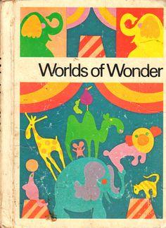 Childrens book: Cover design by David Zebra