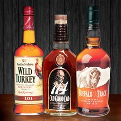 The best bourbons under 30 we asked the whiskey aficionados of
