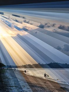 Amazing Photos of Time Lapse Photography