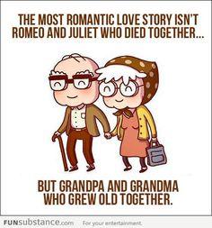 Best love story