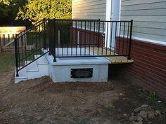 arkansas storm shelters | storm shelter safe porch arkansas