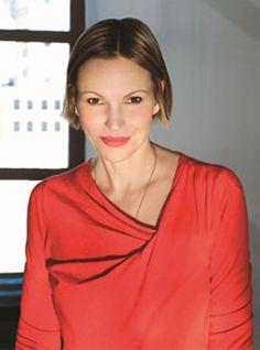 Entrepreneur Marcia Kilgore. Woman entrepreneur.