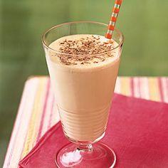 Vanilla Honey-Nut Smoothie | CookingLight.com