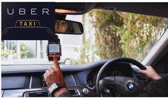 uber india taxi
